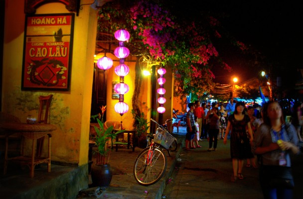 Beautiful Hoi An